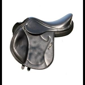 Седло Скидар «MICHEL ROBERT +» купить в интернет магазине конной амуниции