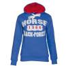 """Толстовка унисекс""""Horse"""", Black-Forest купить в интернет магазине конной амуниции"""