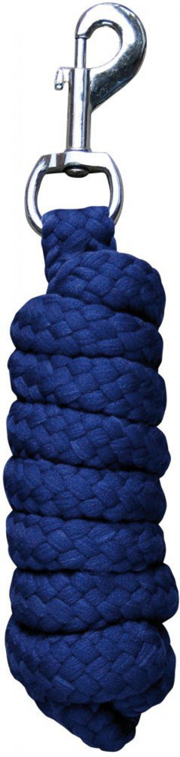 Чумбур синий купить в интернет магазине конной амуниции