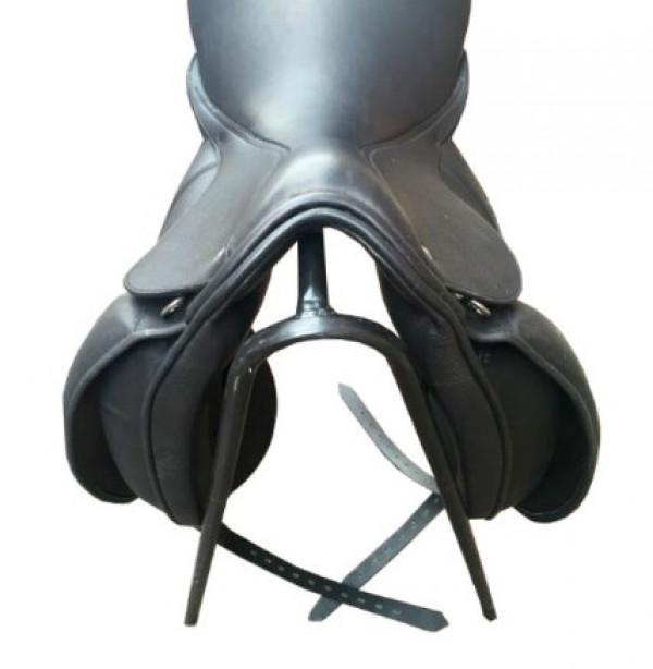 Седло Диамант Про купить в интернет магазине конной амуниции