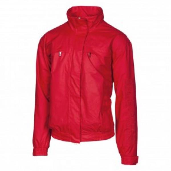 Куртка унисекс красная, Black-Forest купить в интернет магазине конной амуниции
